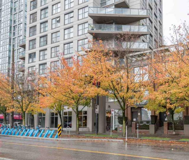 705 - 989 Beatty Street, Yaletown, Vancouver West 2