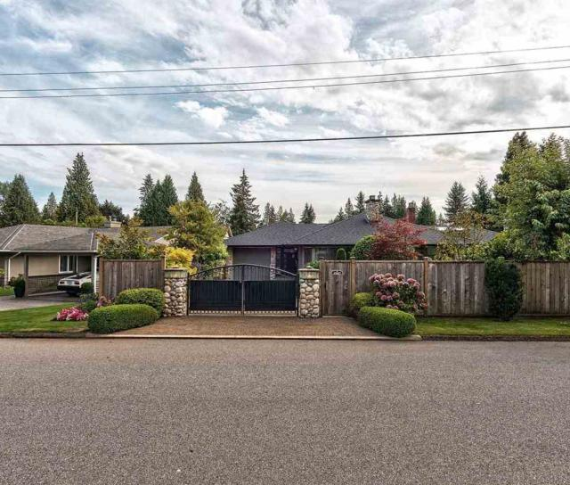 1267 Greenbriar Way, Edgemont, North Vancouver 2