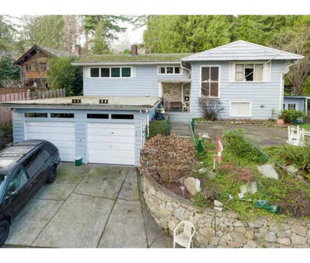 6465 Wellington Avenue, Horseshoe Bay WV, West Vancouver