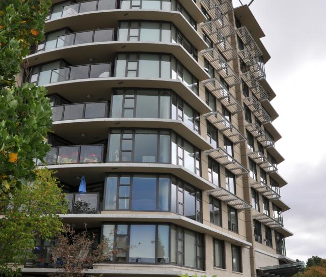 801 - 683 West Victoria Park, Lower Lonsdale, North Vancouver
