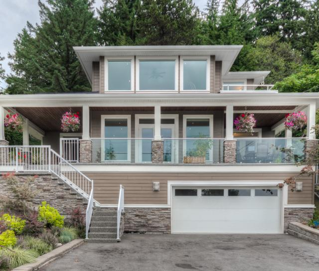 3714 Dollarton Highway, Roche Point, North Vancouver