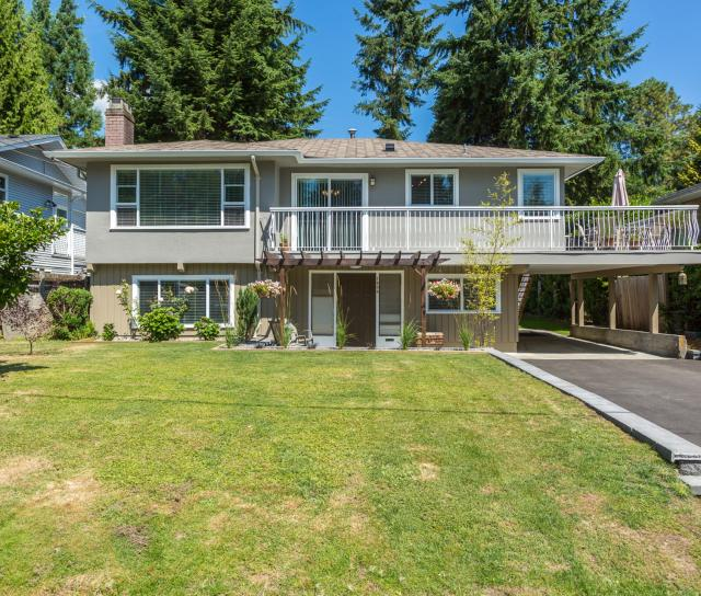1406 East 29th Street, Westlynn, North Vancouver