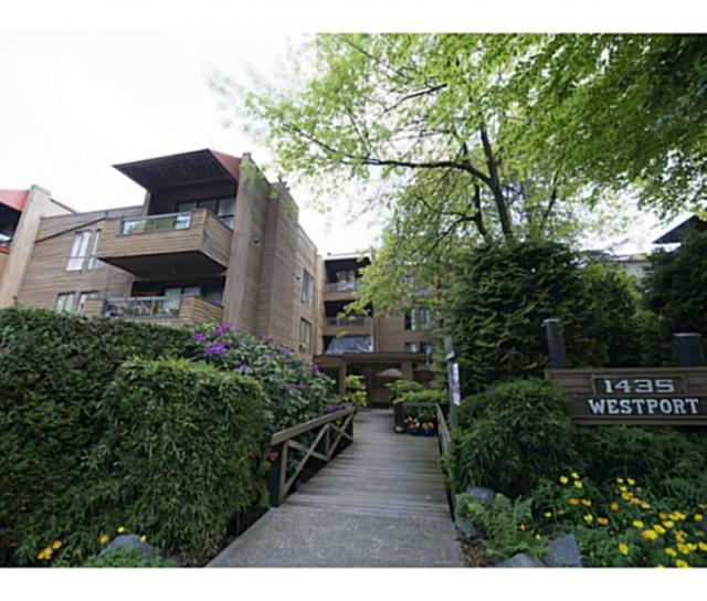 310 - 1435 Nelson Street, West End VW, Vancouver West