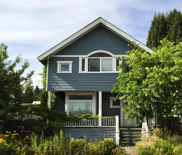 208 East 25th Street, Upper Lonsdale, North Vancouver