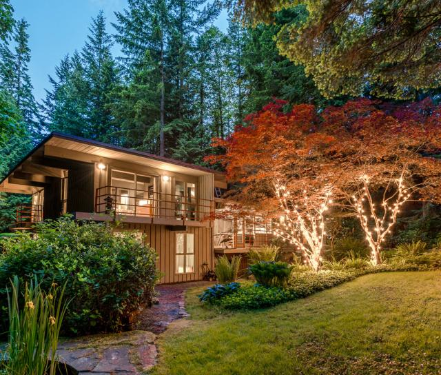4301 Woodcrest Road, Cypress Park Estates, West Vancouver
