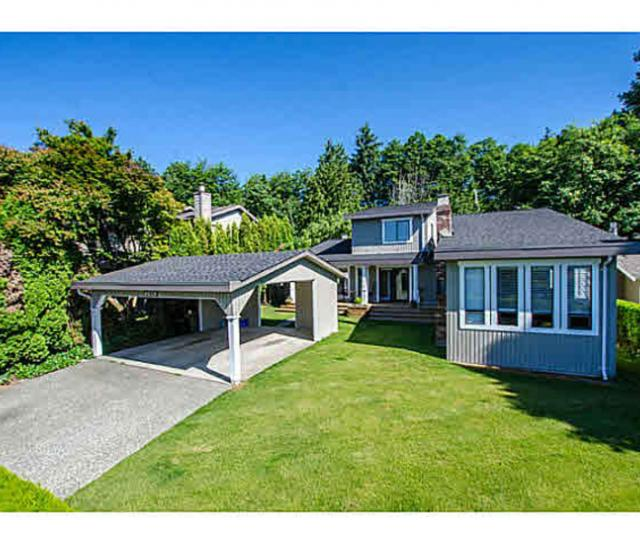 4054 Cummins Place, Dollarton, North Vancouver
