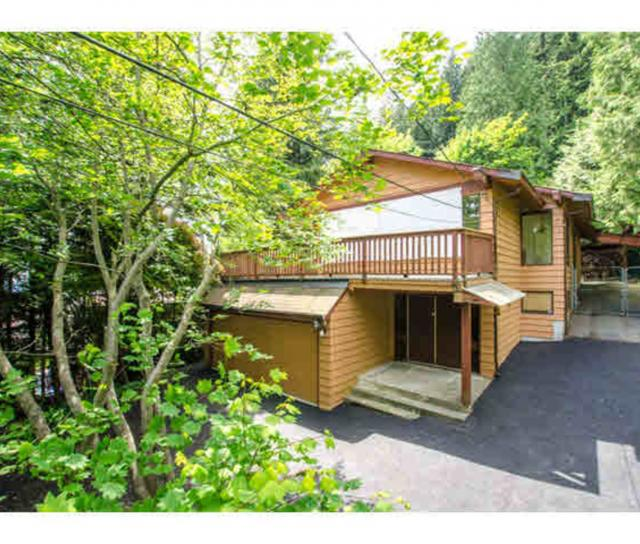 4599 Mountain Highway, Lynn Valley, North Vancouver