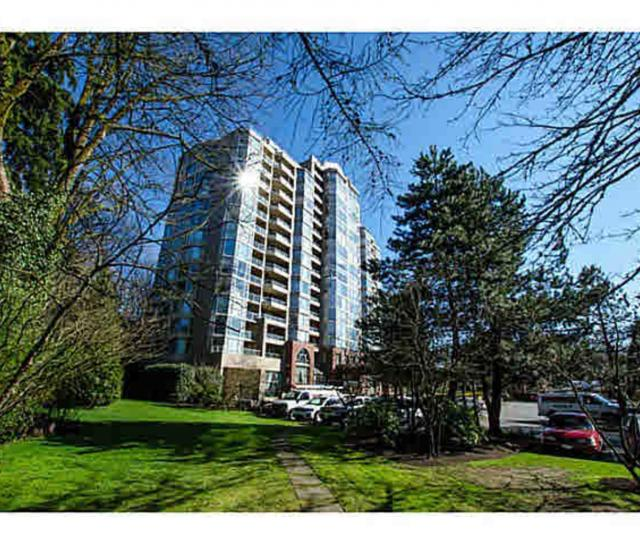 1202 - 1327 Keith Road, Lynnmour, North Vancouver