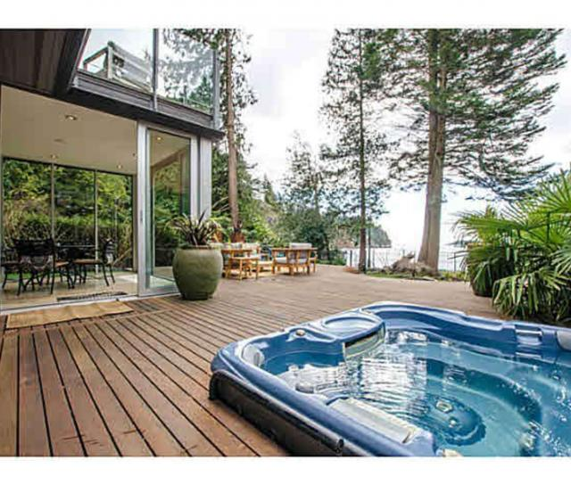 6720 Batchelor Bay Place, Whytecliff, West Vancouver