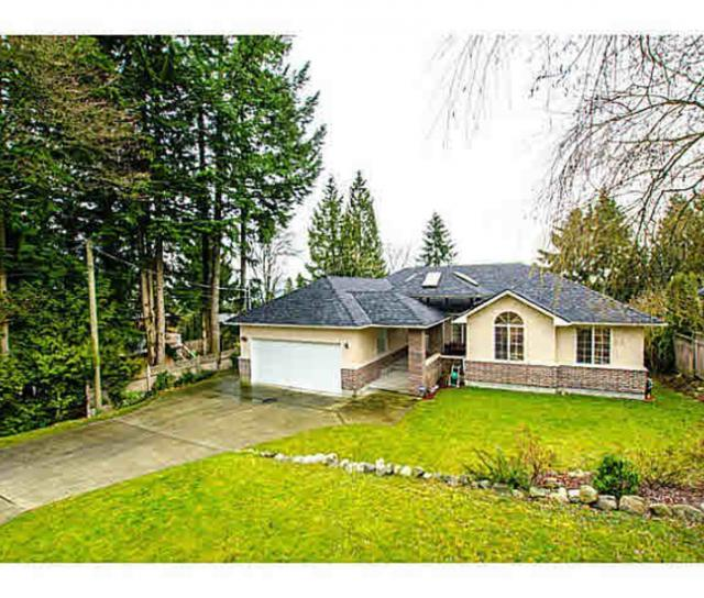 1261 East 15th Street, Westlynn, North Vancouver