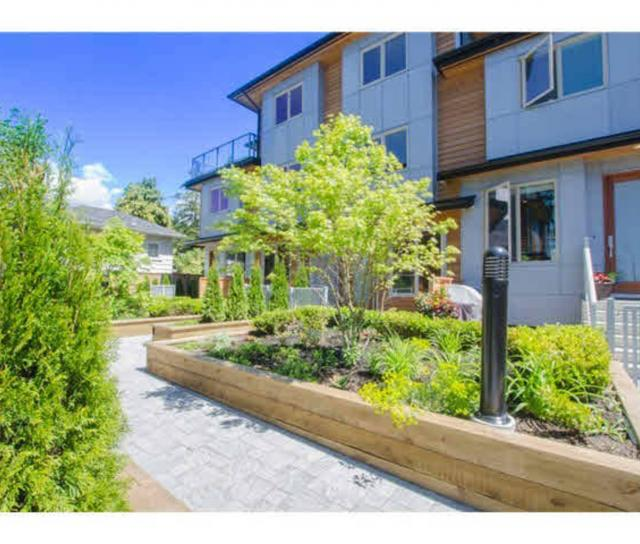 4 - 2324 Western Avenue, Central Lonsdale, North Vancouver