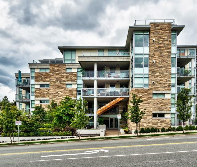 303 - 210 West 13th Street, Central Lonsdale, North Vancouver
