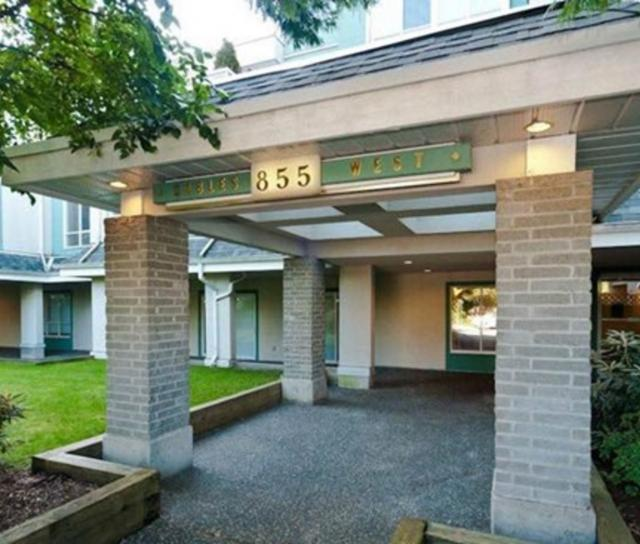 102 - 855 W 16th Street, Hamilton, North Vancouver