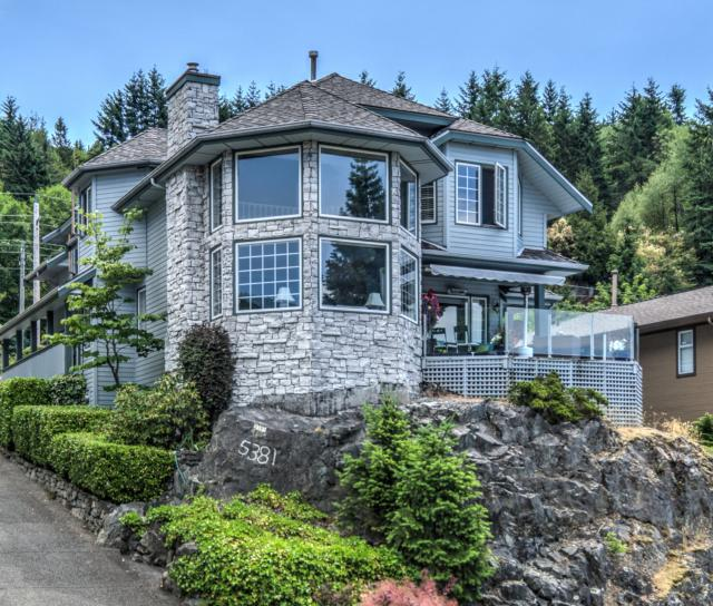 5381 Westhaven Wynd, Eagle Harbour, West Vancouver