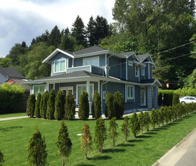 1404 Hope Road, Pemberton NV, North Vancouver