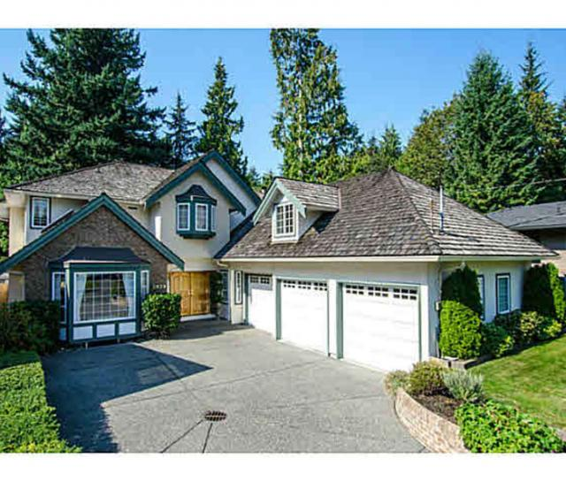 2839 Crescentview Drive, Edgemont, North Vancouver