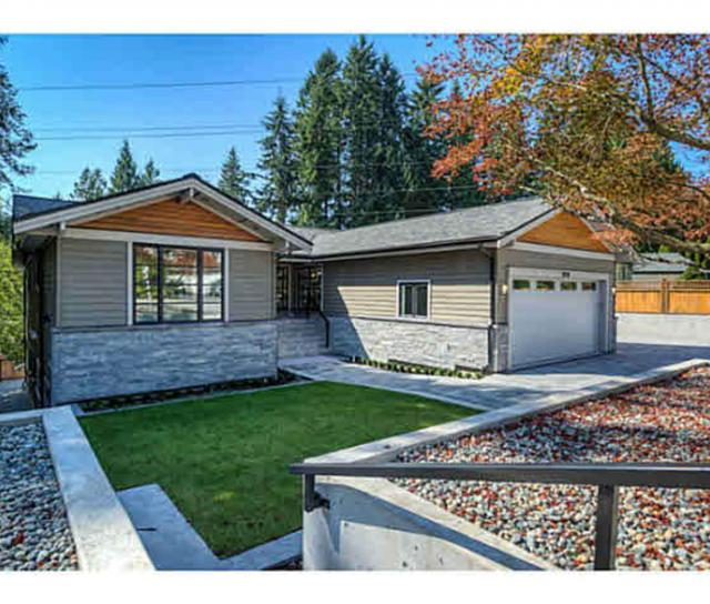 3838 Princess Avenue, Princess Park, North Vancouver
