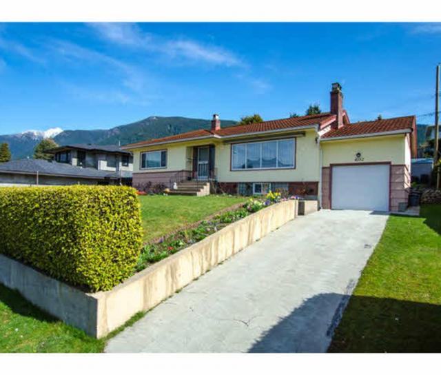 4152 Highland Boulevard, Forest Hills NV, North Vancouver