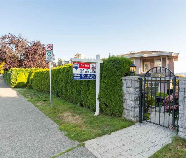 2352 Marine Drive, Dundarave, West Vancouver 2