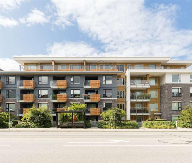 302 - 221 E 3rd Street, Lower Lonsdale, North Vancouver 2