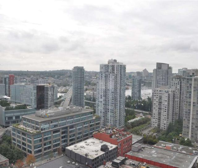 2707 - 233 Robson Street, Downtown VW, Vancouver West 2