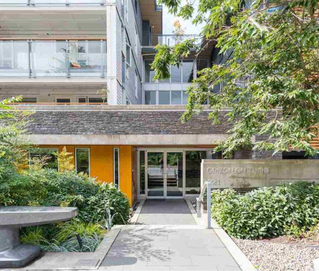 511 - 221 E 3rd Street, Lower Lonsdale, North Vancouver 2