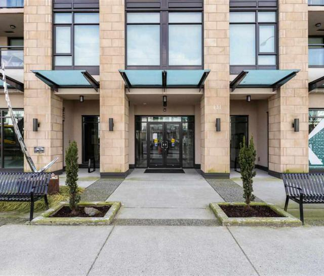 411 - 131 E 3rd Street, Lower Lonsdale, North Vancouver 2