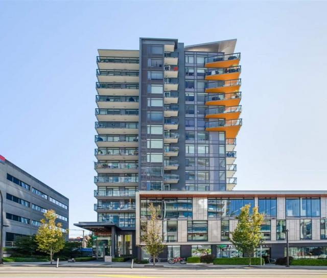 1001 - 111 E 13 Street, Central Lonsdale, North Vancouver 2